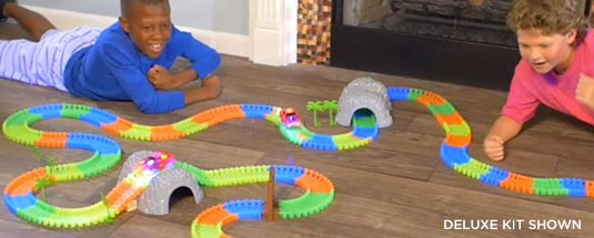 Order Magic Tracks™ Today!